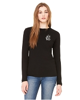 NCL Ladies Long Sleeve Jersey Tee