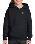 NCL-01 Hooded Pullover Sweatshirt
