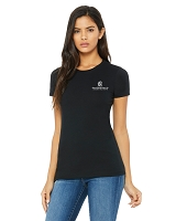 NCL Ladies' Jersey Short Sleeve T-Shirt