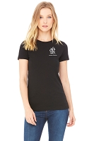 NCL-L32 Ladies Crew Neck T-shirt