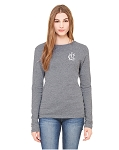 NCL-10 Ladies Long Sleeve Jersey Tee