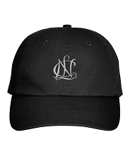NCL logo unstructured cap