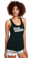 SoCal FireByrds Ladies Tank Top