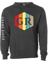 Grand RIdge Hexagon Sweatshirt