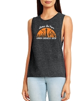 March Sadness in Las Vegas 2020 Ladies Muscle Tank