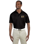 LHHS Music Booster Embroidered Polo - Unisex