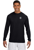 NCL Performance Dri-fit Unisex Long Sleeve Shirt