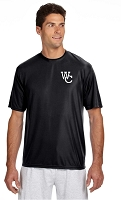 Baseball West Coast Dri Fit Logo Shirt