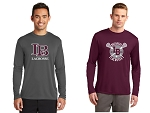 Laguna Beach Lacrosse Dri-Fit Long Sleeve