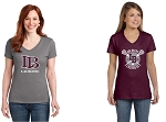 Laguna Beach LAX Ladies V Neck