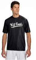 Baseball West Coast Dri Fit Practice Shirt