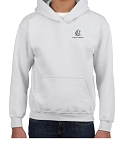 NCL-L01 Hooded Pullover Sweatshirt