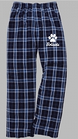 Bobcat Youth Flannel Pant