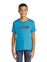 Lake Forest Dolphins Ring Spun Cotton Unisex T-Shirt
