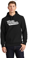 SoCal FireByrds Super Heavyweight Hooded Pullover