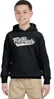 SoCal FireByrds Hooded Pullover