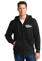 SoCal FireByrds Super Heavyweight Full Zip Hoodie