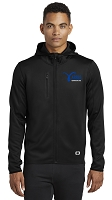 Arris Healthcare Unisex Full Zip Jacket