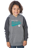 Foothill Ranch Bobcats Script Youth Hooded Pullover